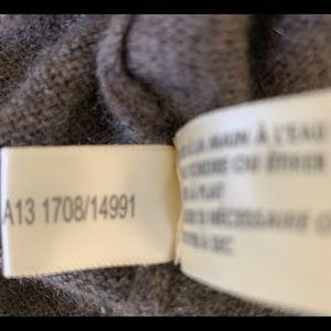 White + Warren Sweaters - White & Warren Cashmere Turtle Neck Size M